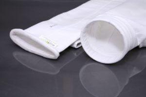 Фильтровальные рукава для очистки воздуха