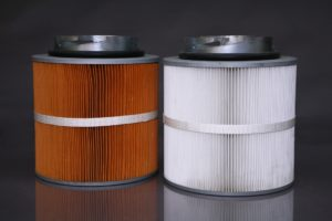 Фильтры картриджы для плазменной и лазерной резки