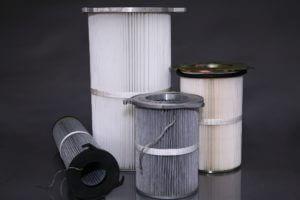 Фильтры для плазменной и лазерной резки