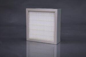 Воздушный фильтр абсолютной фильтрации EPA
