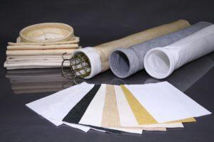 Воздушные фильтры для промышленных предприятий