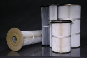 Воздушный фильтр для сушильной камеры