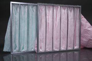воздушный фильтр окрасочной камеры