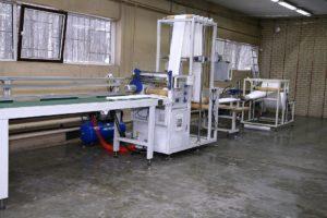 Производство промышленных фильтров