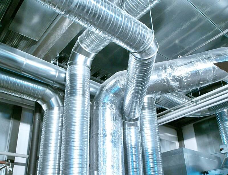 фильтры для тонкой очистки воздуха