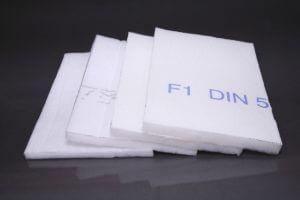 Фильтры для вентиляционных систем