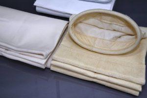 Фильтрующие рукава для цементной промышленности