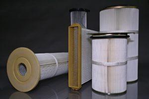 Фильтры картриджные и патронные для плазменной и лазерной резки