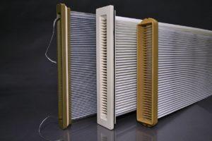 Картриджные фильтры для цементной промышленности