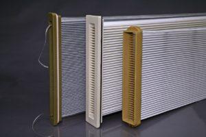 Фильтр картридж для систем пылеудаления