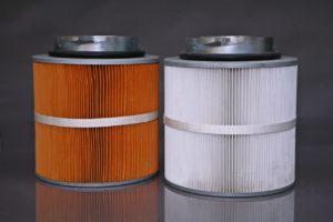 Патронные фильтры для сварки