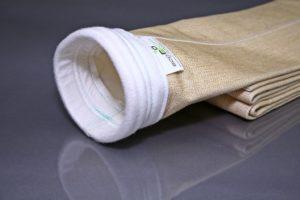 Материал фильтровального рукава (химическая промышленность)